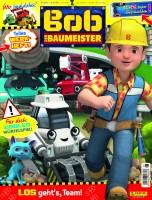 Bob der Baumeister Magazin 06/20