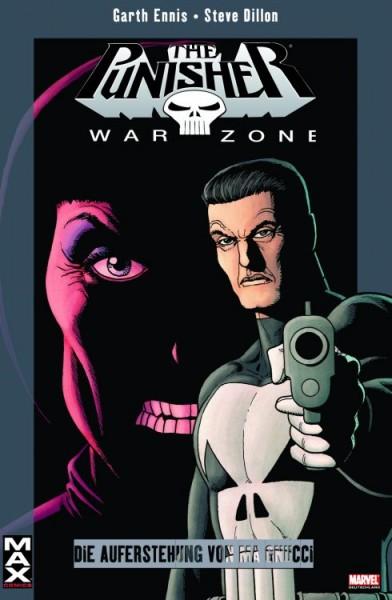 Max 30: Punisher War Zone - Die Auferstehung von Ma Gnucci