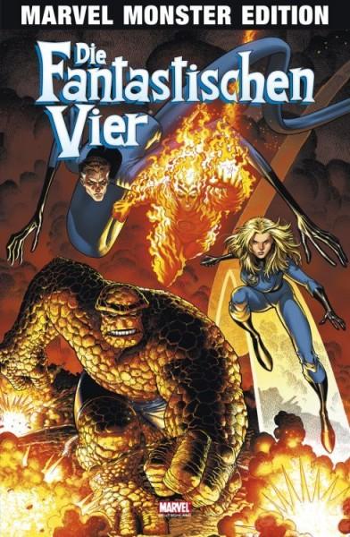Marvel Monster Edition 29: Die Fantastischen Vier