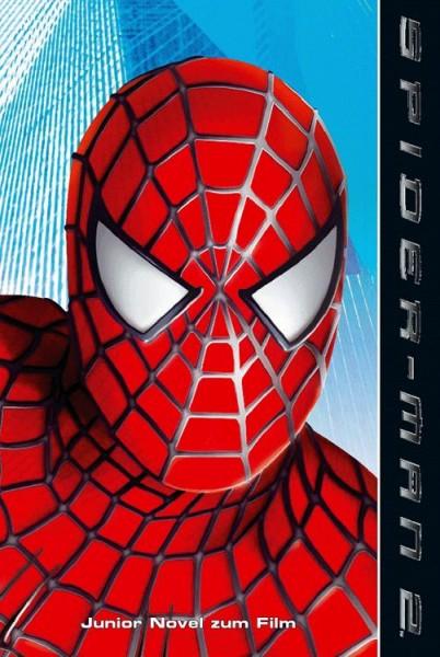 Spider-Man 2 - Der offizielle Jugendroman zum Film