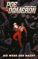 Star Wars Sonderband 107: Poe Dameron IV