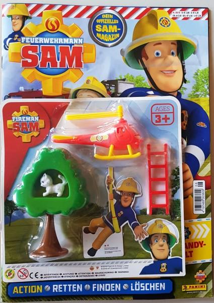 Feuerwehrmann Sam 08/18