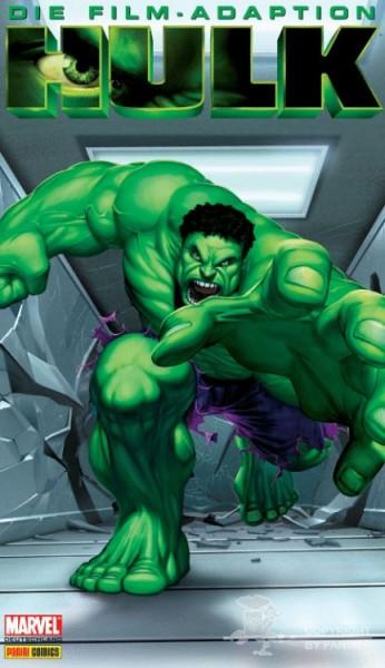 Hulk - Die Film-Adaption
