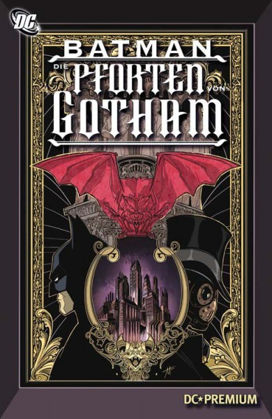 DC Premium 78: Batman - Die Pforten von Gotham