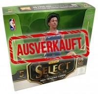 NBA Select 2019-20 Trading Cards - Hobbybox - ausverkauft