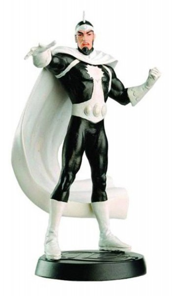 DC-Figur: Dr. Light