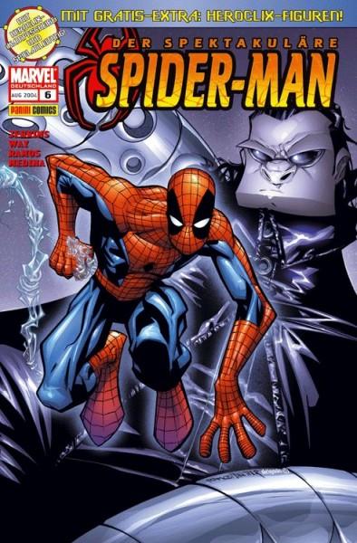 Der spektakuläre Spider-Man 6