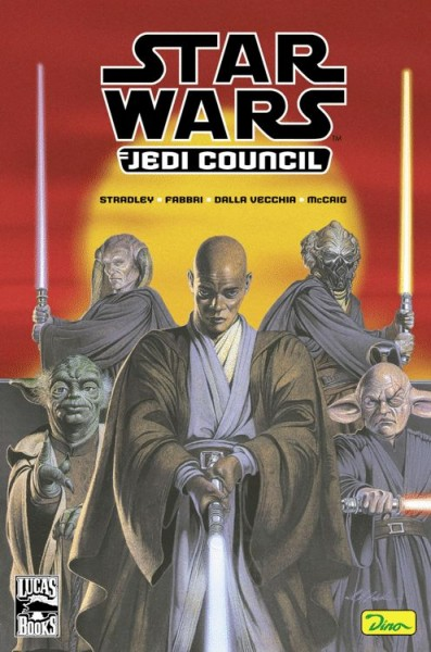 Star Wars Sonderband 10: Jedi Council - Aufstand der Yinchorri