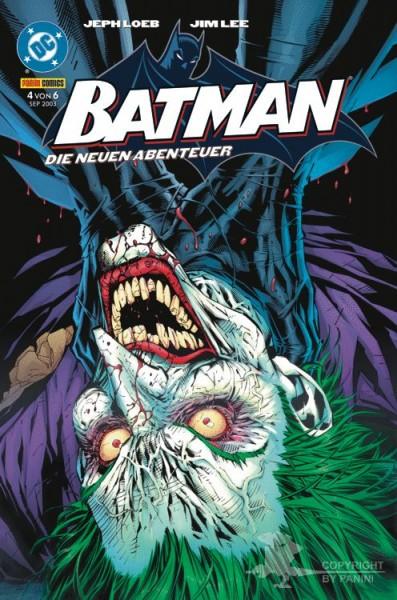 Batman - Die neuen Abenteuer 4
