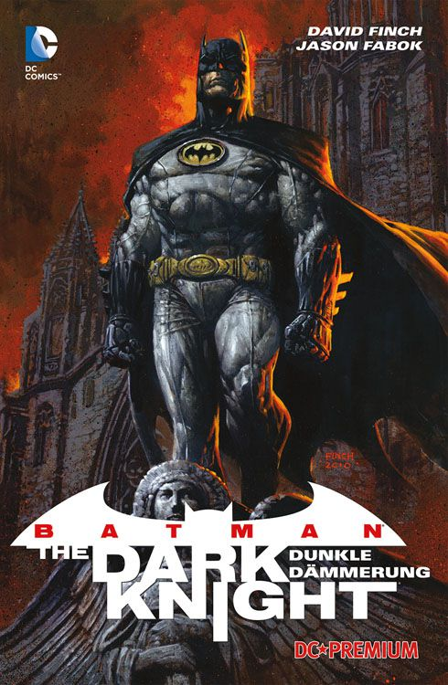 DC Premium 79: The Dark Knight -...
