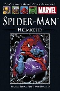 Hachette Marvel Collection 1: Spider-Man - Heimkehr