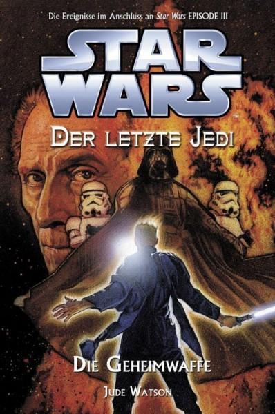 Star Wars: Der letzte Jedi 7 - Die Geheimwaffe