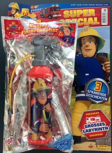 Feuerwehrmann Sam Super Special 01/18