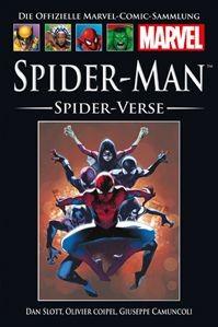 Hachette Marvel Collection 147: Spider-Man - Spider-Verse
