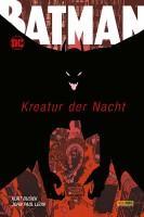 Batman: Kreatur der Nacht Hardcover Cover