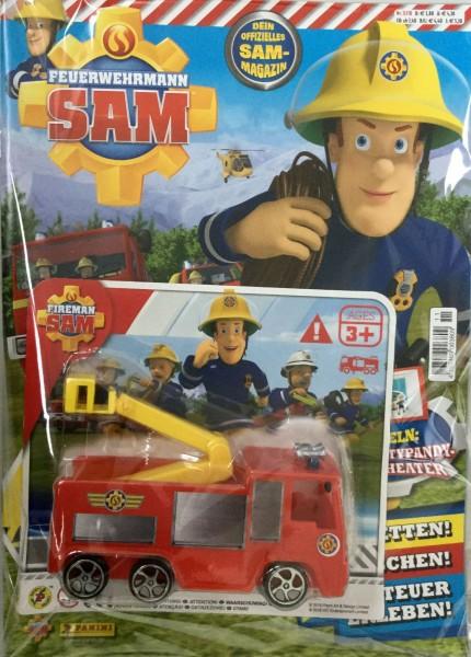 Feuerwehrmann Sam 11/18
