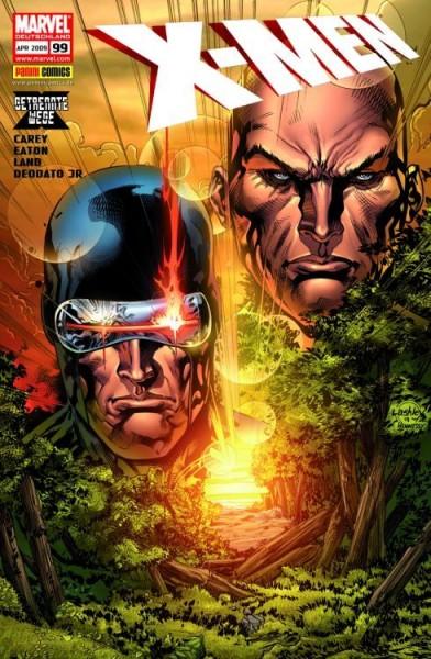 X-Men 99