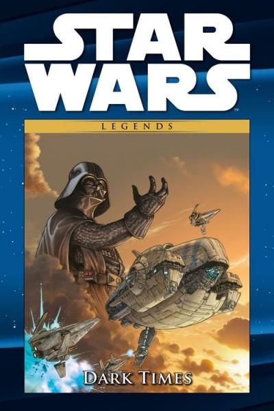 Star Wars Comic-Kollektion 6: Dark Times