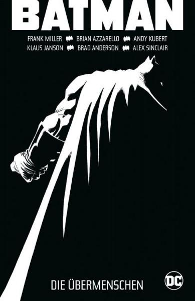 Batman: Dark Knight III - Die Übermenschen