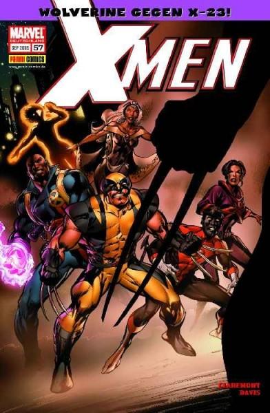 X-Men 57
