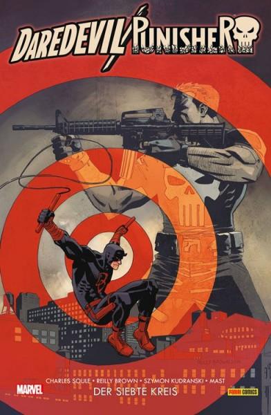 Daredevil/Punisher - Der siebte Kreis