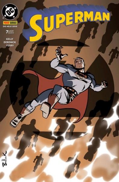 Superman: Die neue Serie 7