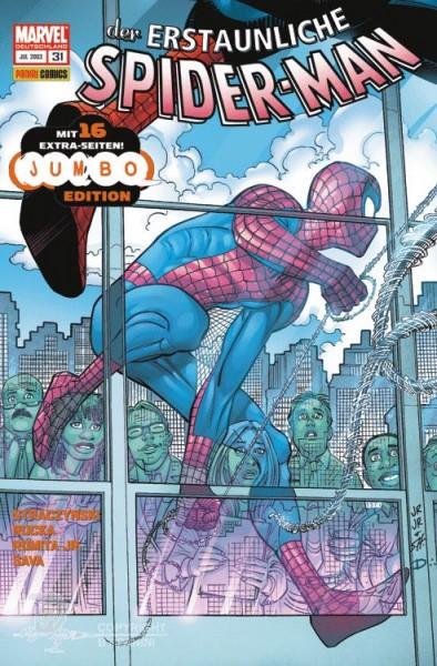 Der erstaunliche Spider-Man 31