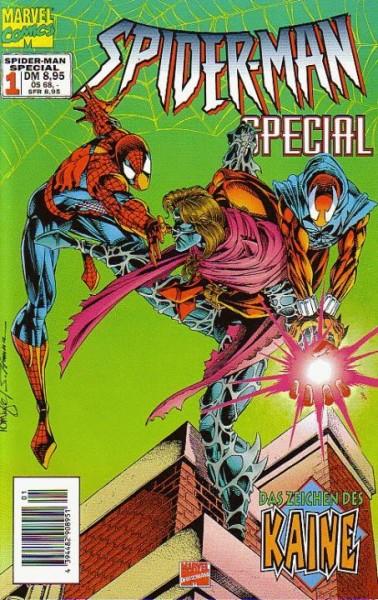Spider-Man Special 1 - Kaine