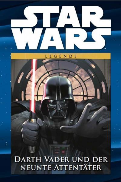 Star Wars Comic-Kollektion 26: Darth Vader und der neunte Attentäter