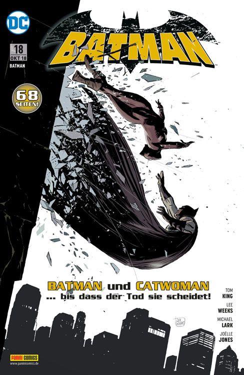 Batman 18
