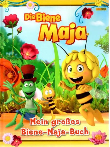 Biene Maja - Mein großes Biene-Maja-Buch
