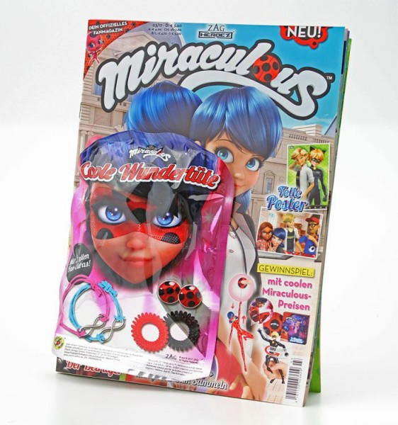 Miraculous 03/17