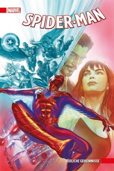 Spider-Man: Bd. 3: Tödliche Geheimnisse HC