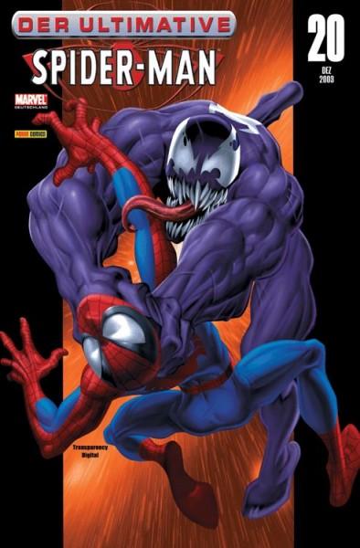 Der ultimative Spider-Man 20