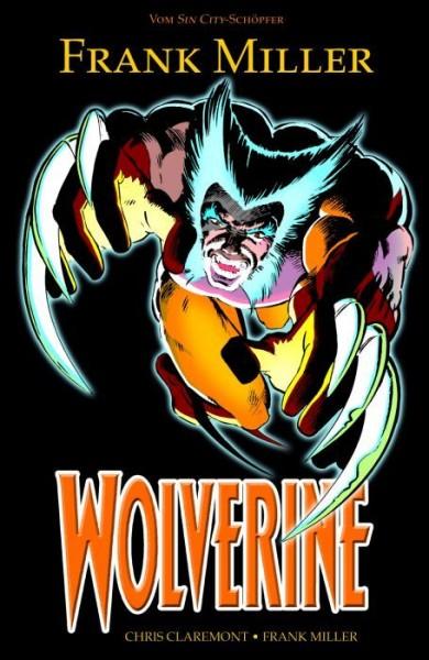 Wolverine: Frank Miller
