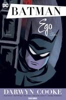 Batman: Ego und andere Geschichten Cover