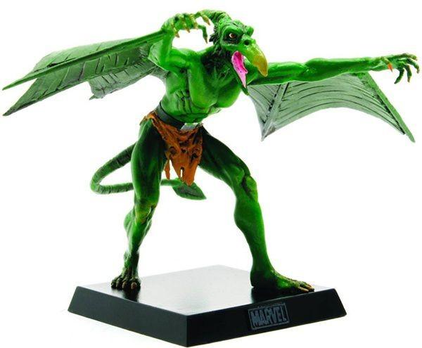 Marvel-Figur: Sauron