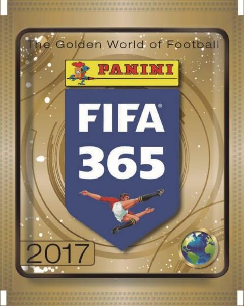 FIFA 365 2017 - 1 Tüte