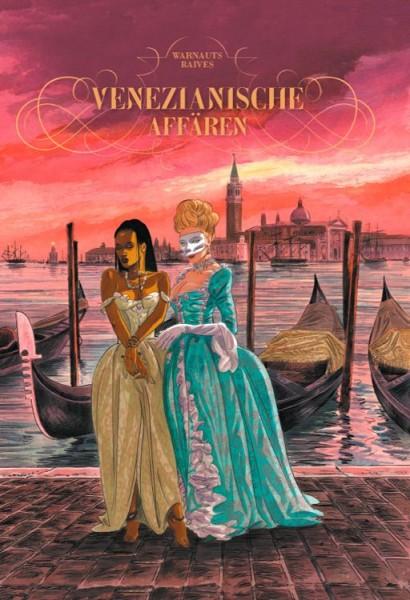 Venezianische Affären