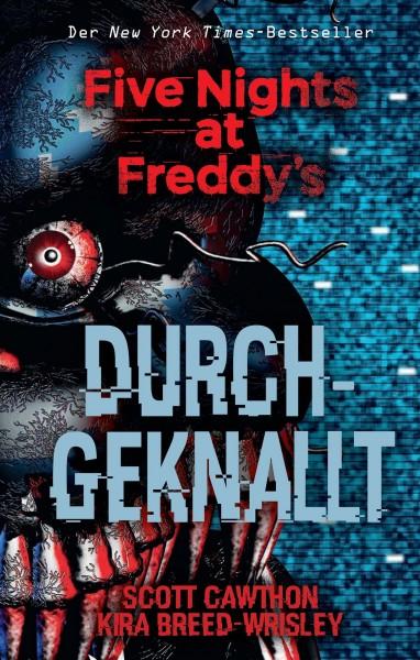 Five Nights At Freddys 2: Durchgeknallt
