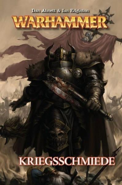 Warhammer 1: Kriegsschmiede
