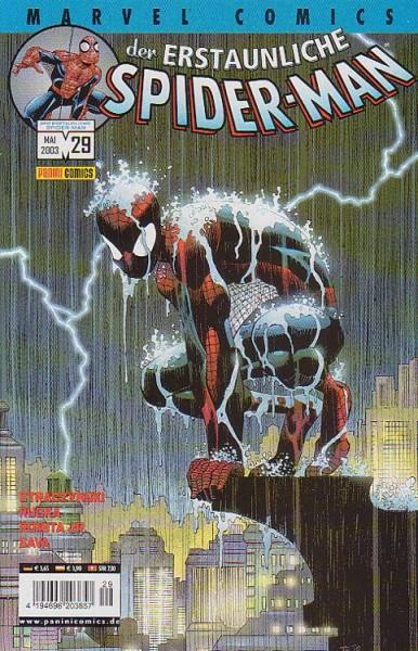 Der erstaunliche Spider-Man 29