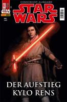 Star Wars 60: Der Aufstieg Kylo Rens - Comicshop-Ausgabe Cover