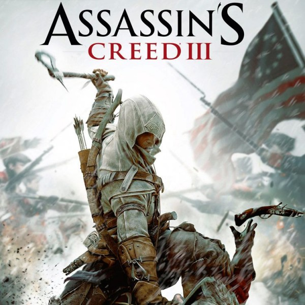 Assassin's Creed - Wandkalender (2014)
