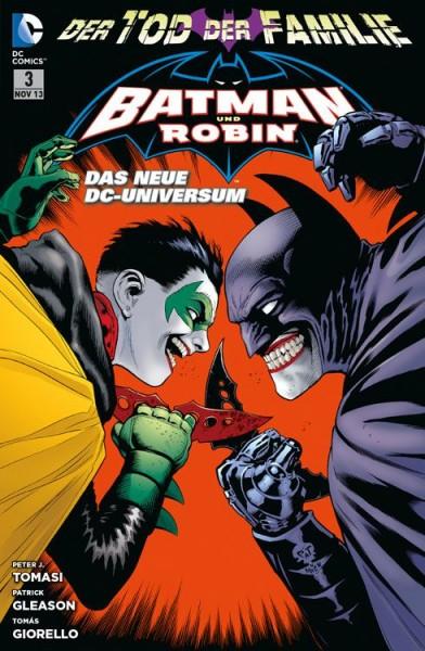 Batman & Robin 3