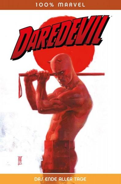 100% Marvel 71: Daredevil - Das Ende aller Tage