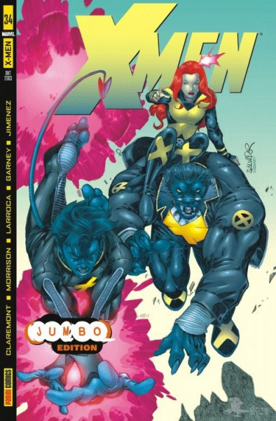 X-Men 34