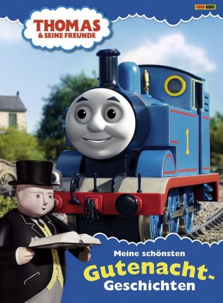 Thomas und seine Freunde - Sonderband - Meine schönsten Gutenachtgeschichten