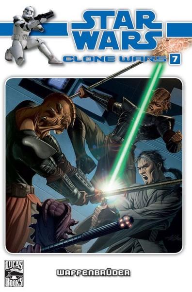 Star Wars: Clone Wars 7