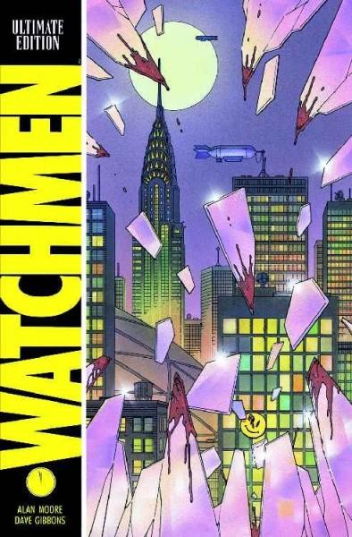 Ultimate Edition: Watchmen